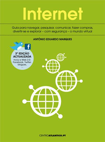 Internet (3ª Edição) – Centro Atlântico 8ca7605e99